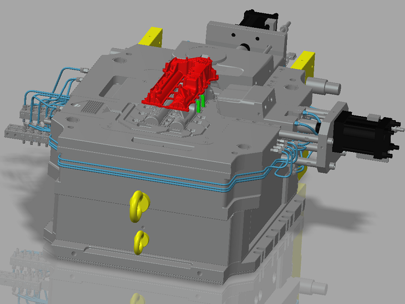 stampo_camshaft_housing
